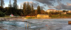 Tourism Listing Partner Accommodation Yamba
