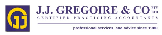 J.J. Gregoire  Co - Byron Bay Accountants