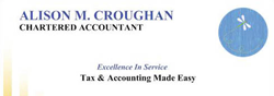 Alison M Croughan Chartered Accountant - Byron Bay Accountants