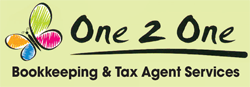 One 2 One Bookkeeping  Tax Agent Services - Byron Bay Accountants