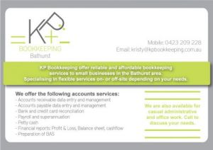KP Bookkeeping - Byron Bay Accountants