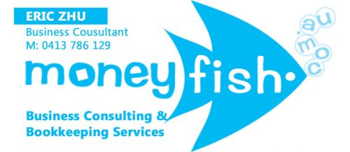 Moneyfish Business Consulting & Bookkeeping Services - Byron Bay Accountants