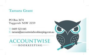Accountwise Bookkeeping - Byron Bay Accountants