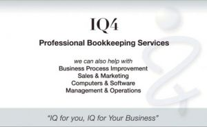 IQ4 Bookkeeping Pty Ltd - Byron Bay Accountants