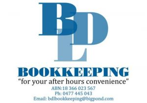 BDL Bookkeeping - Byron Bay Accountants