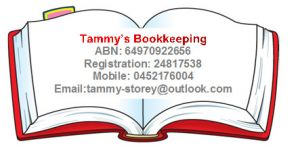 Tammy's Bookkeeping - Byron Bay Accountants
