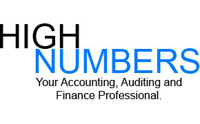 High Numbers - Byron Bay Accountants