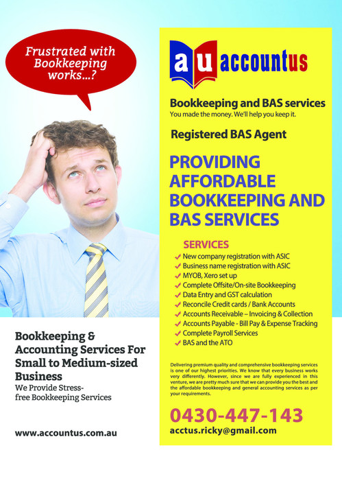 Accountus Bookkeeping