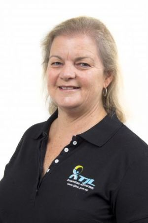 Hailes Sharon - Byron Bay Accountants