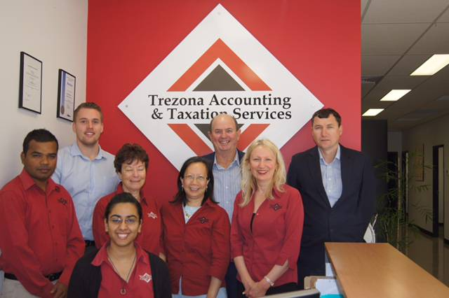 Trezona Financial Services - Byron Bay Accountants